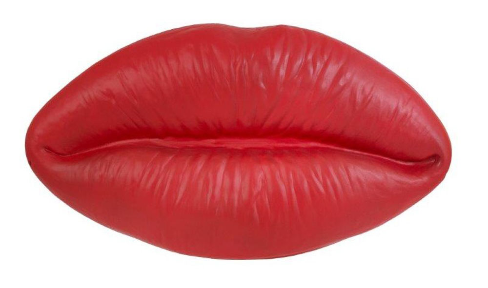 Giant Red Lips 1.5m