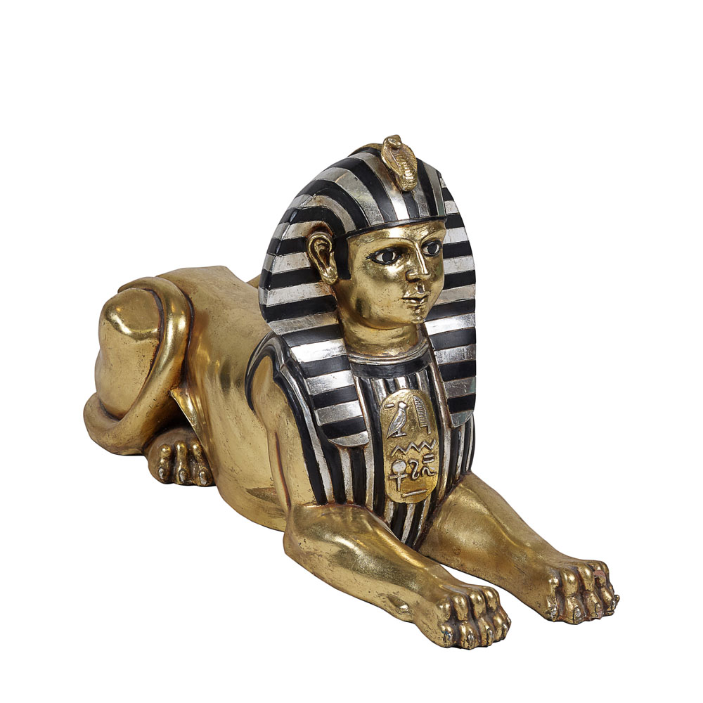 Gold Sphinx 400mm