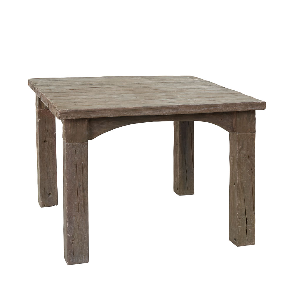 Wooden Table 780mm