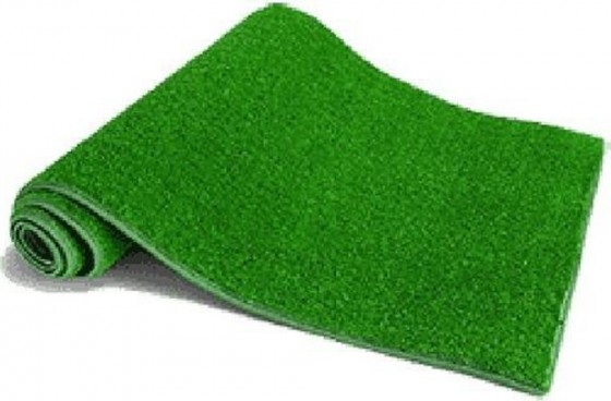 Artificial Grass Walkway