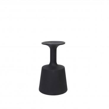 Black Drink Stool