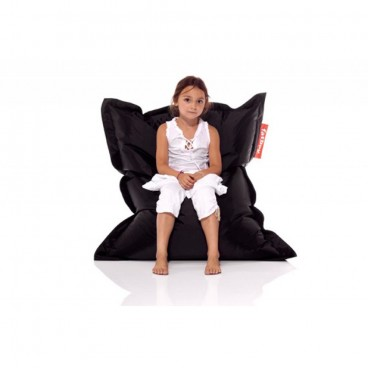 Black Fatboy Junior Bean Bag