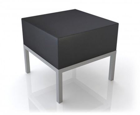 Black Neo Coffee Table