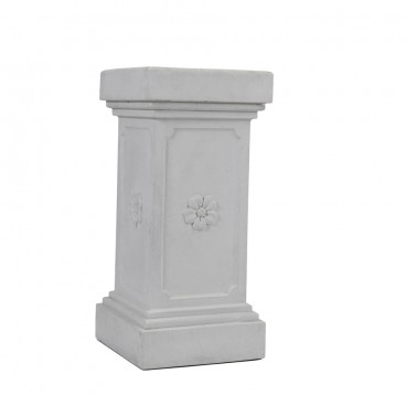 Classical Balustrade Plinth