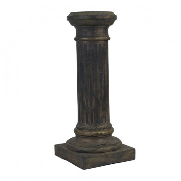 Classical Gold Round Plinth