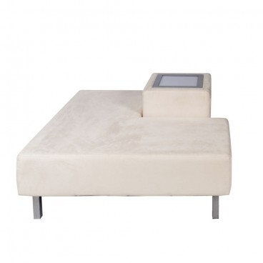 Cream Soho Combo 2 Sofa