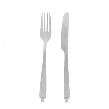 Giant Knife and Fork