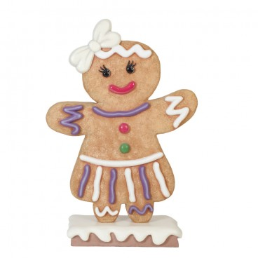 Gingerbread Girl 1.4m