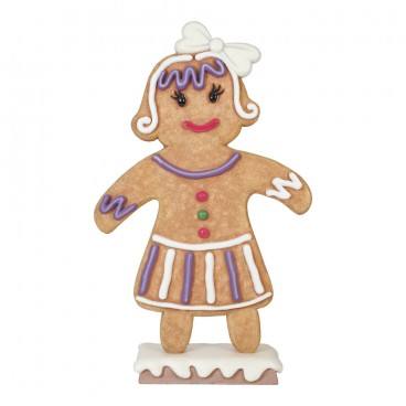 Gingerbread Lady 1.8m