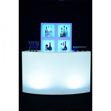 Illuminated Snake Bar Unit