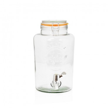 Kilner Drinks Dispenser 5ltr