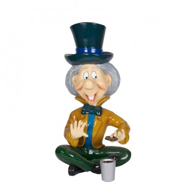 Mad Hatter Life Size Figure