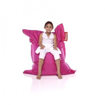 Pink Fatboy Junior Bean Bag