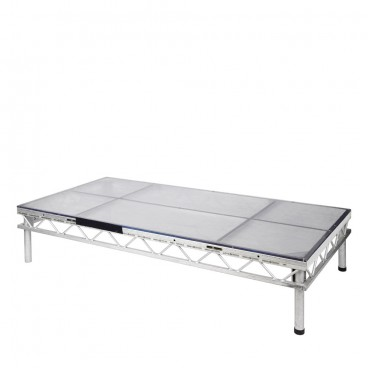 Rectangular Stage Unit