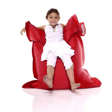 Red Fatboy Junior Bean Bag