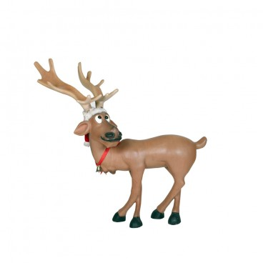 Reindeer (standing facing sideways)