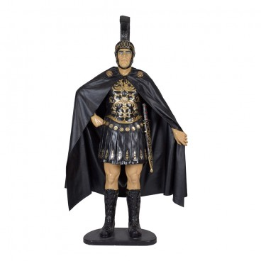 Life-Size Roman Soldier