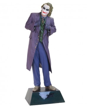 The Joker Life Size Figure