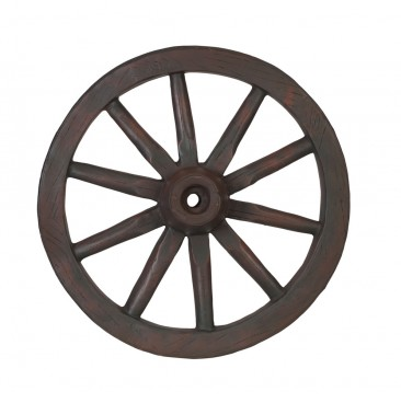 Wagon Wheel 600mm