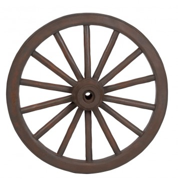 Wagon Wheel 900mm