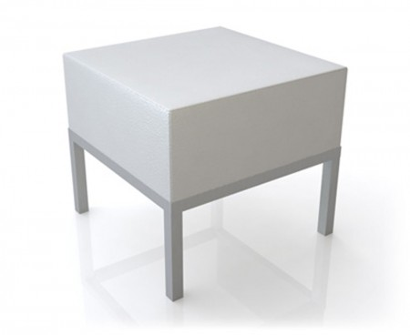 White Neo Coffee Table