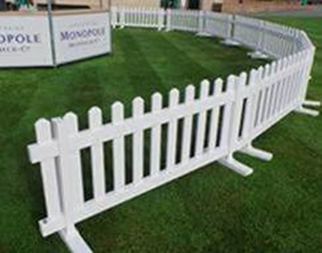 White Picket Fence 1.2m