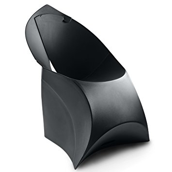 Black Lux Chair