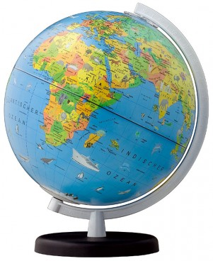 World Globe 450mm