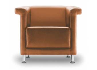 Tan Seattle Armchair