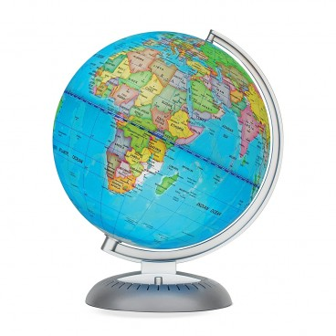 World Globe 250mm