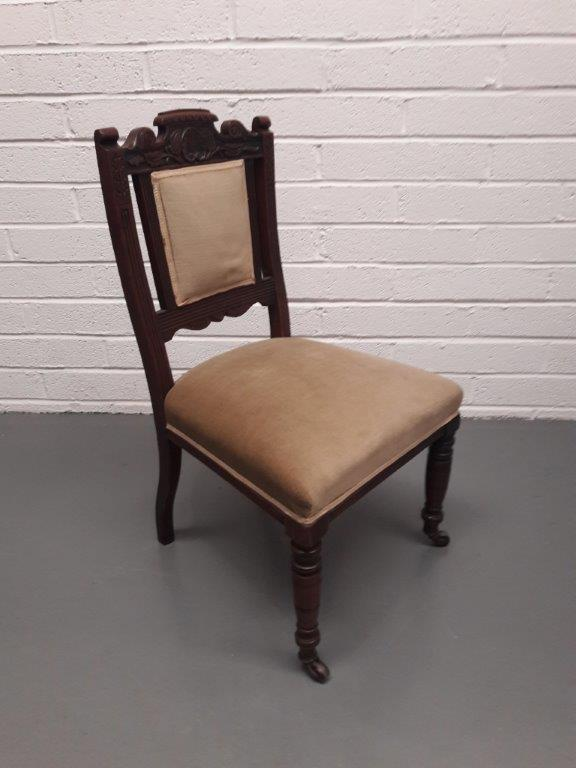 Edwardian Dining Chair