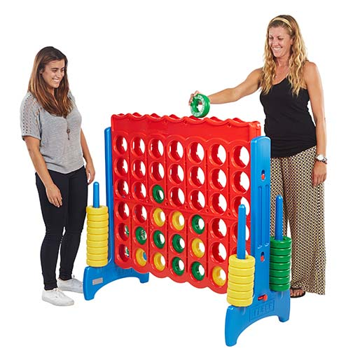Giant Connect 4 (1.2m)