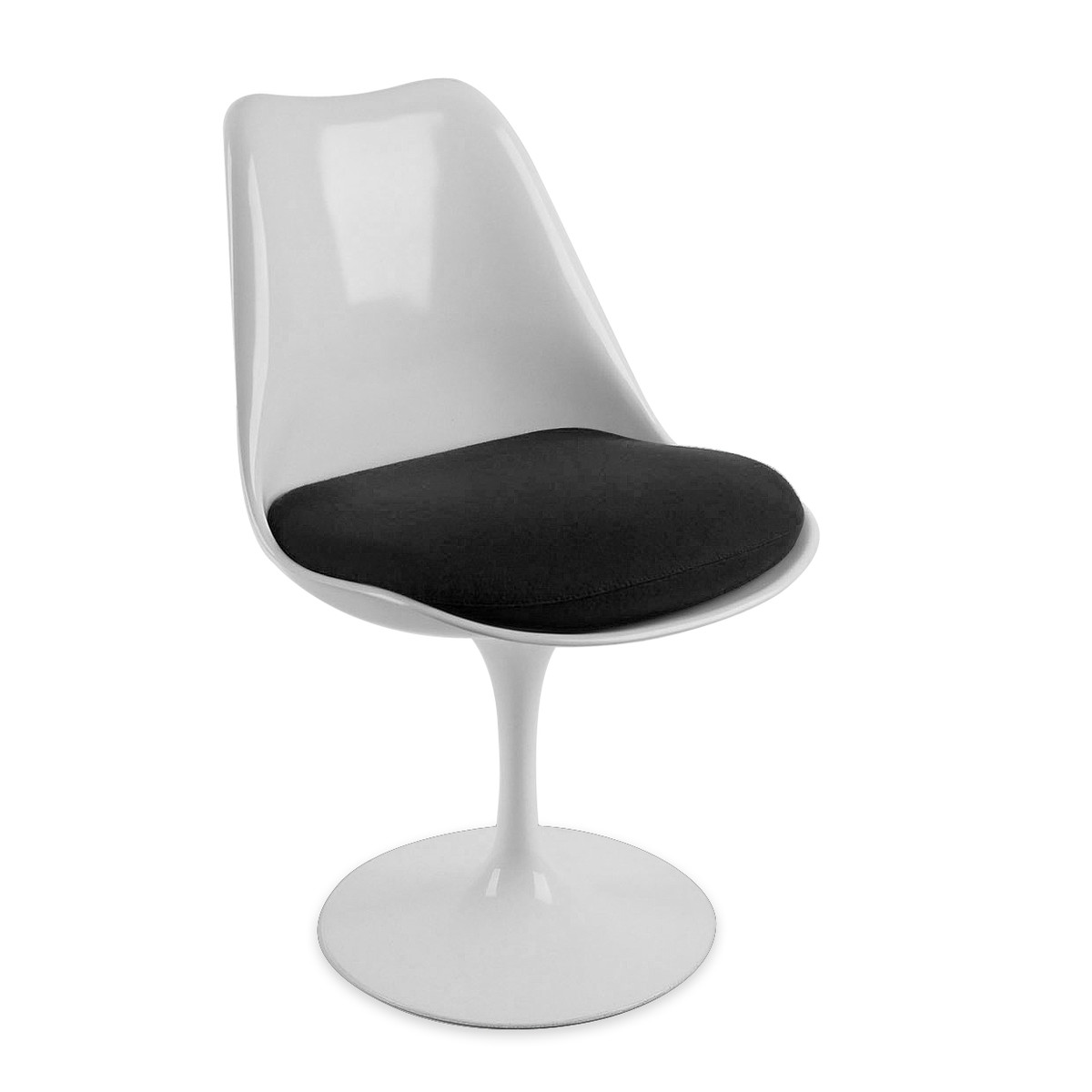 White Tulip Chair